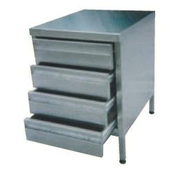 Meubles bas à tiroirs à intégrer
