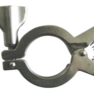 Colier clamp à pince