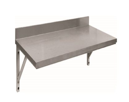 Table suspendue modulable